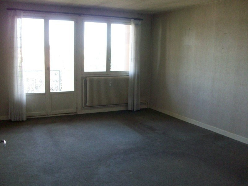 Sale apartment Roanne 45 000€ - Picture 1