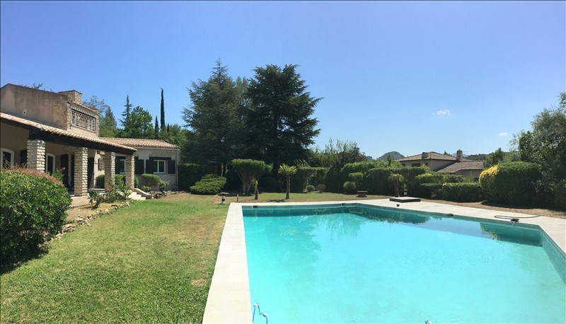 Rental house / villa Bouc bel air 3 300€ CC - Picture 1