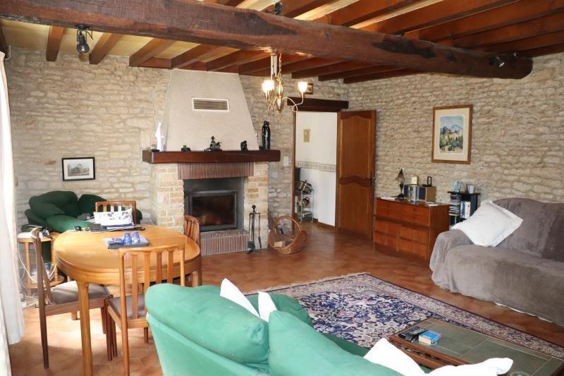 Vente maison / villa Balnot la grange 145000€ - Photo 7