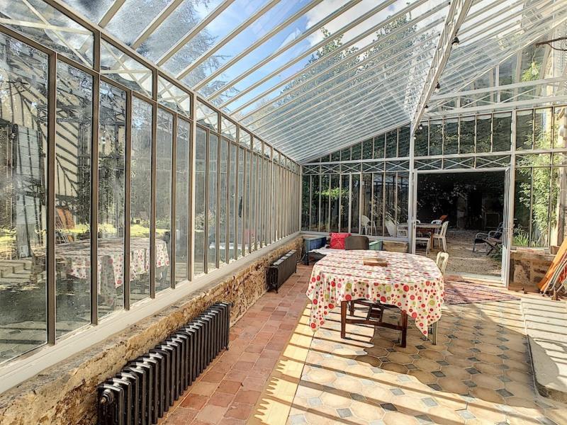Sale house / villa Francheville 860000€ - Picture 5