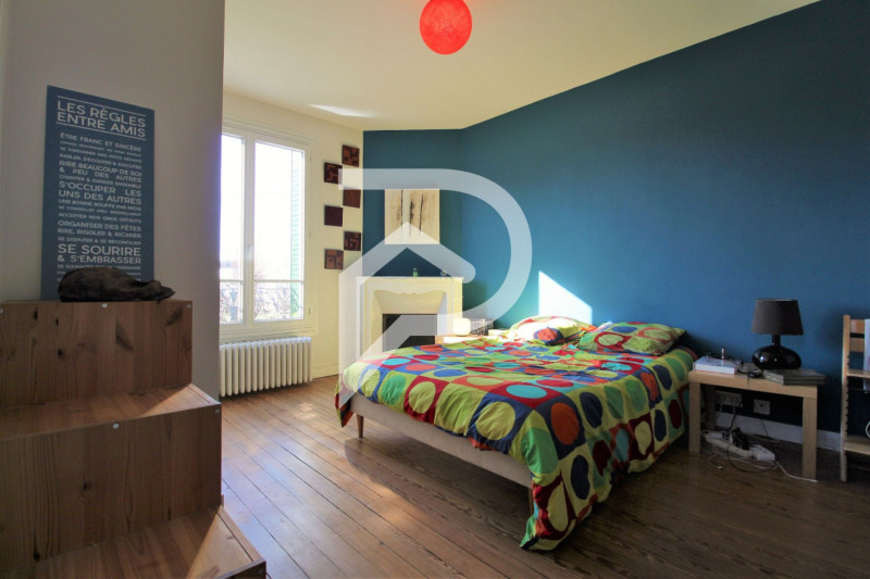 Vente maison / villa Ermont 630000€ - Photo 6