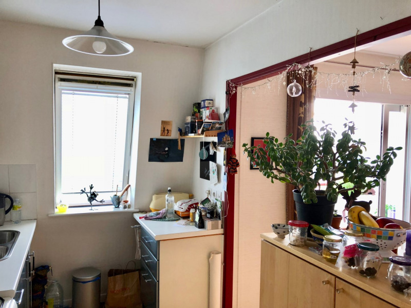 Vente appartement Lille 167 500€ - Photo 2