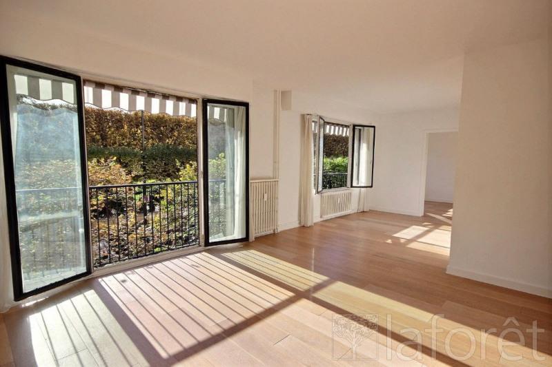 Vente de prestige appartement Levallois perret 1090000€ - Photo 1