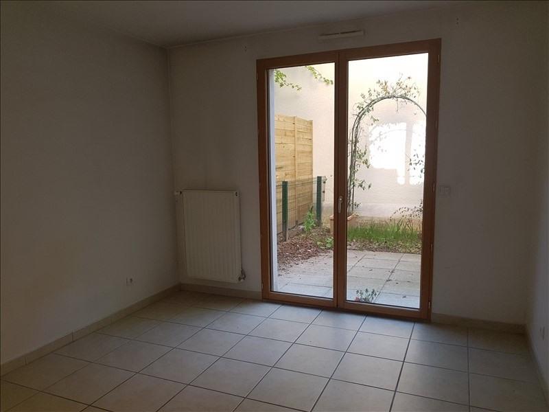 Verkoop  appartement Tassin la demi lune 472500€ - Foto 4
