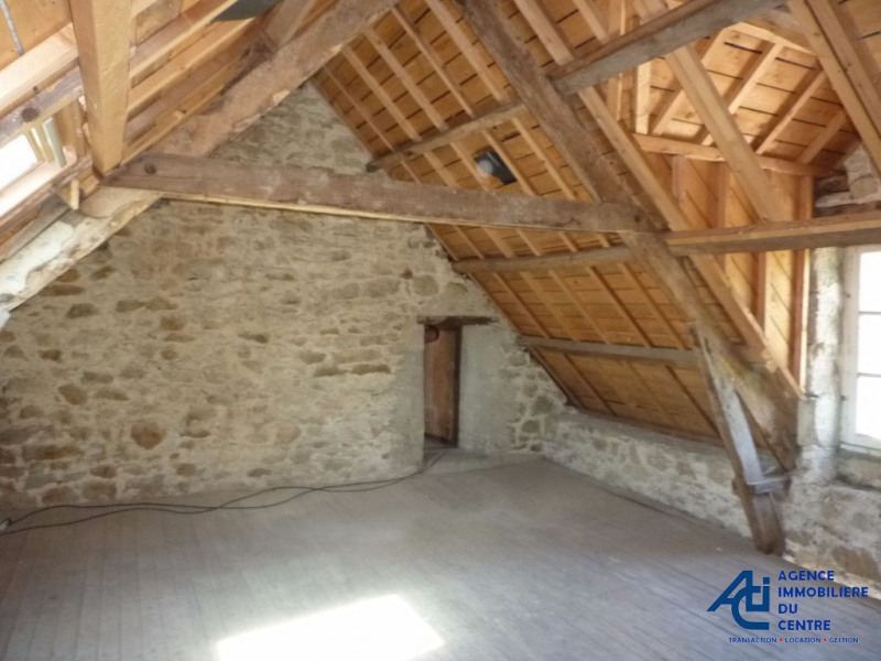 Vente maison / villa Melrand 48 000€ - Photo 9