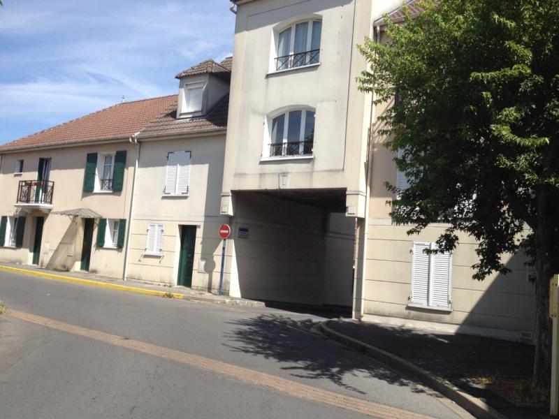 Location appartement Longpont sur orge 765€ CC - Photo 1