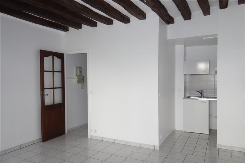 Location appartement Jouy en josas 735€ CC - Photo 2