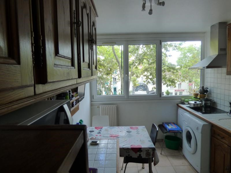 Sale apartment Colombes 273000€ - Picture 5