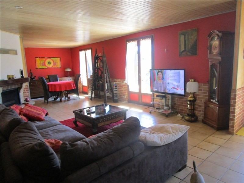 Vente maison / villa Carcassonne 183000€ - Photo 2