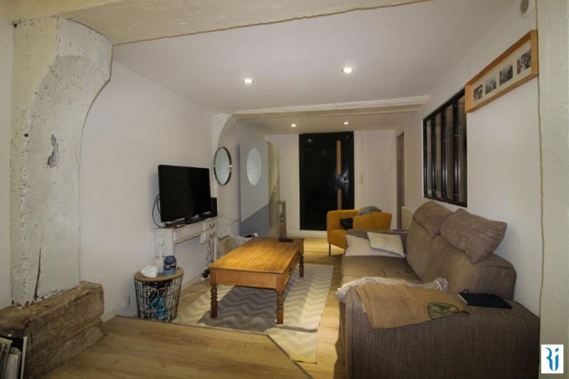 Sale apartment Rouen 156000€ - Picture 3