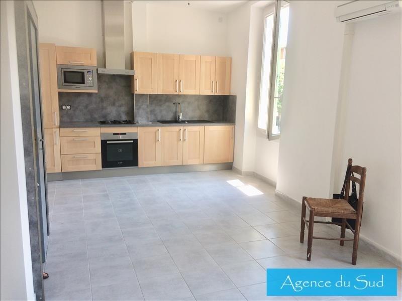 Vente appartement Aubagne 127800€ - Photo 1