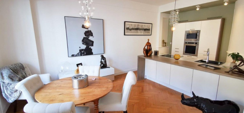 Vente appartement Nice 515 000€ - Photo 1