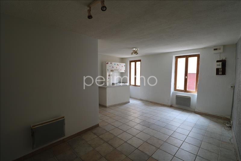 Sale apartment Pelissanne 75000€ - Picture 2