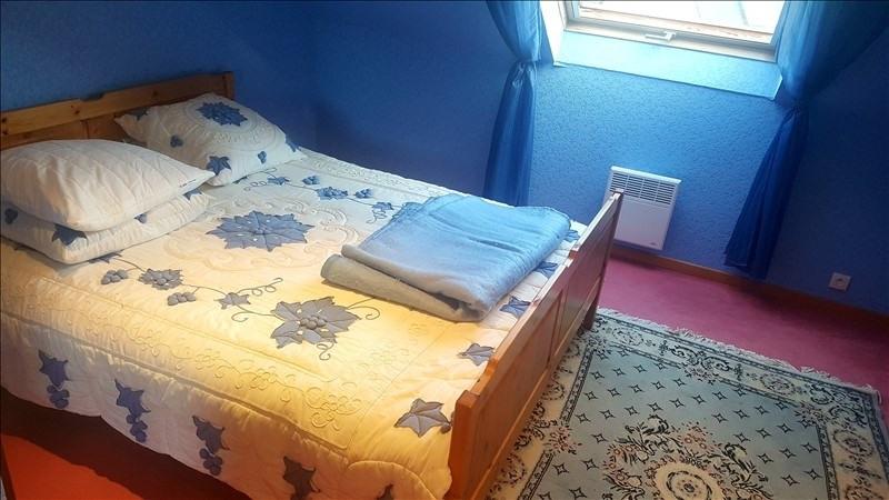 Verkoop  huis Fouesnant 417500€ - Foto 9