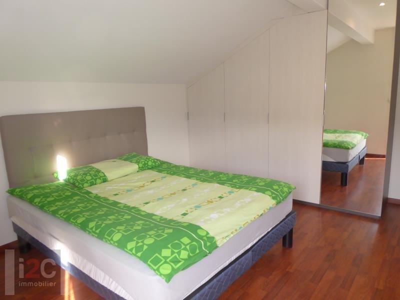 Venta  casa St genis pouilly 738000€ - Fotografía 9