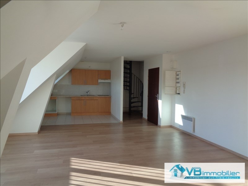 Rental apartment Chilly mazarin 990€ CC - Picture 1