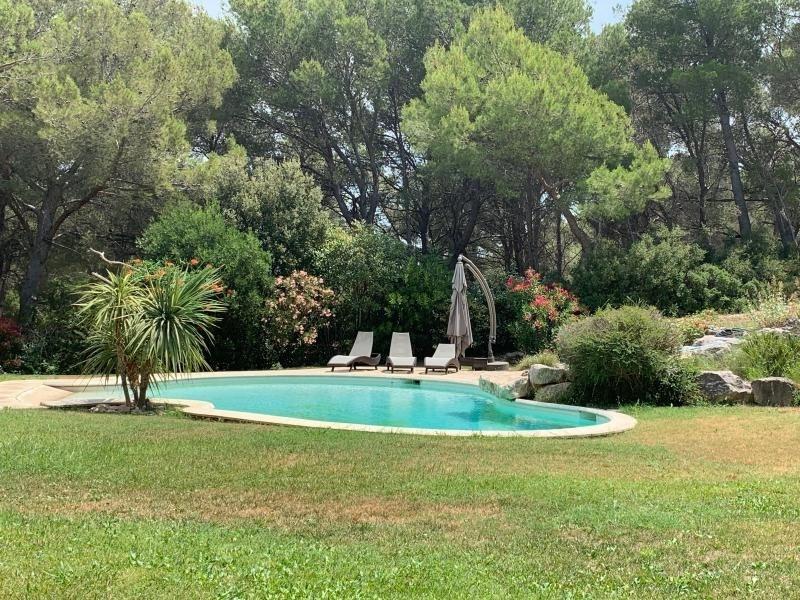 Vente maison / villa Ventabren 1195000€ - Photo 1