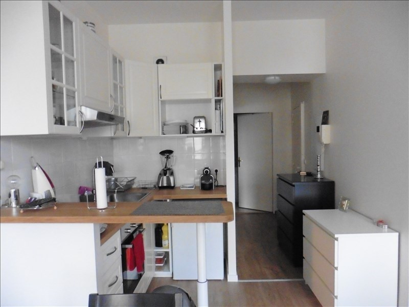 Location appartement St germain en laye 730€ CC - Photo 4