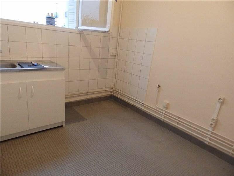 Sale apartment Moulins 68000€ - Picture 4