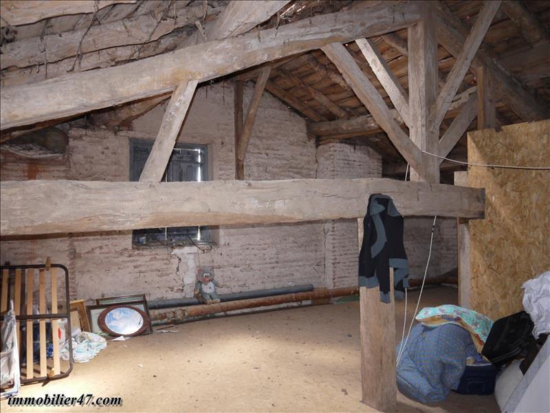 Sale house / villa Castelmoron sur lot 149900€ - Picture 17