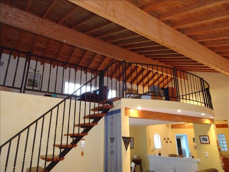 Venta  casa Cabanac seguenville 449000€ - Fotografía 4