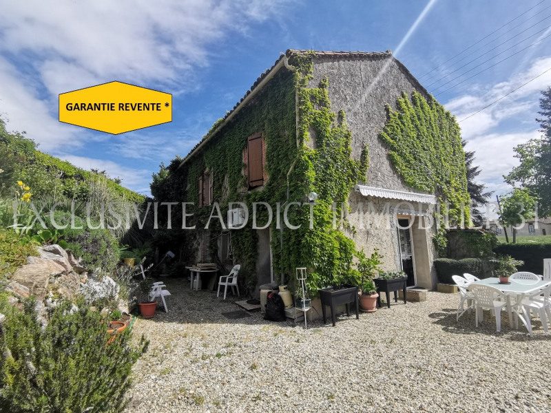 Vente maison / villa Lavaur 185 000€ - Photo 1