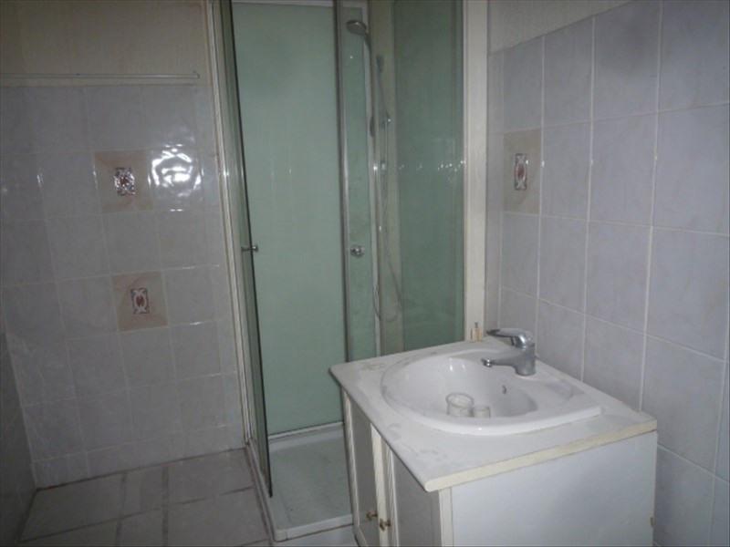 Vente maison / villa St maixent l ecole 65000€ - Photo 6