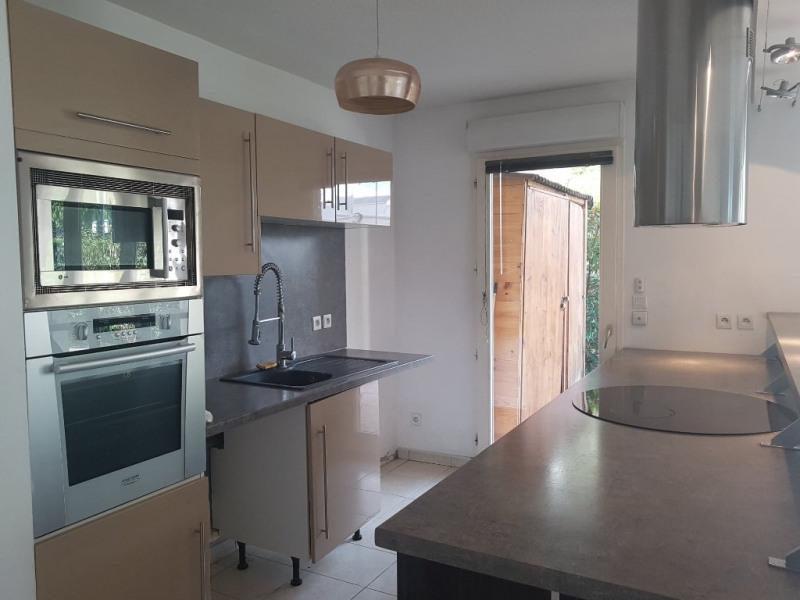 Rental apartment Romans sur isere 820€ CC - Picture 3