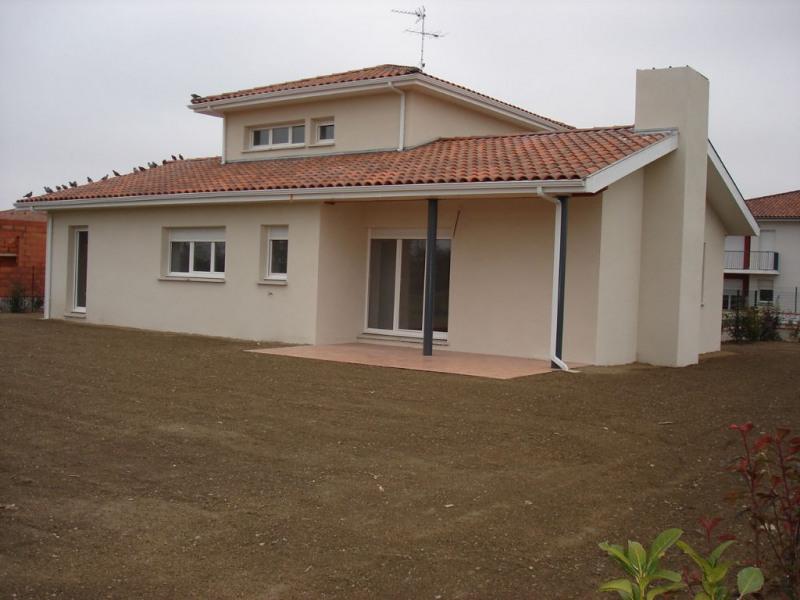 Location maison / villa Cugnaux 1273€ CC - Photo 2