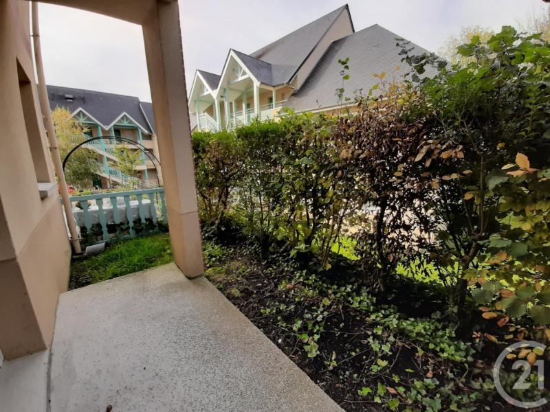 Sale apartment Touques 105000€ - Picture 3