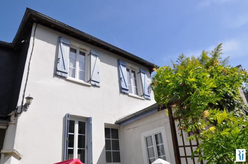 Verkauf haus Mont saint aignan 182000€ - Fotografie 1