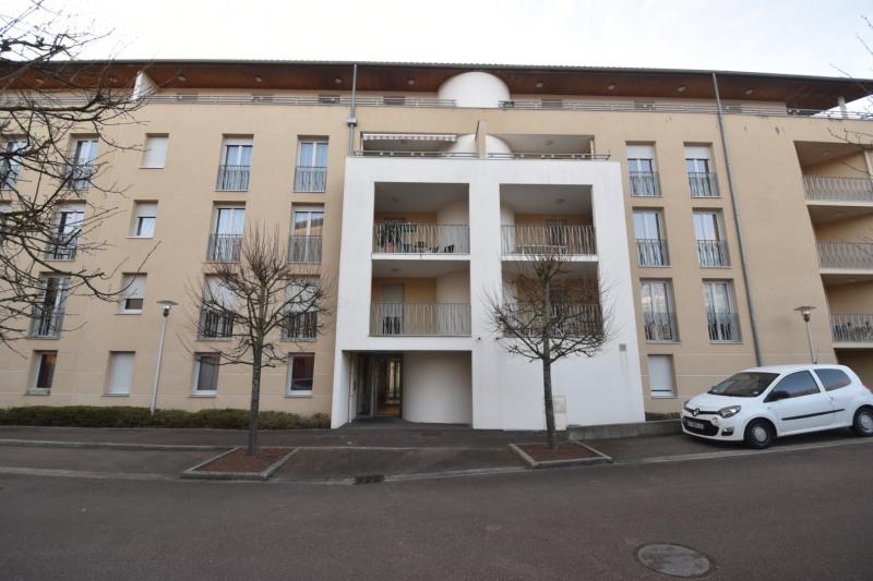Vente appartement Paray le monial 134000€ - Photo 1