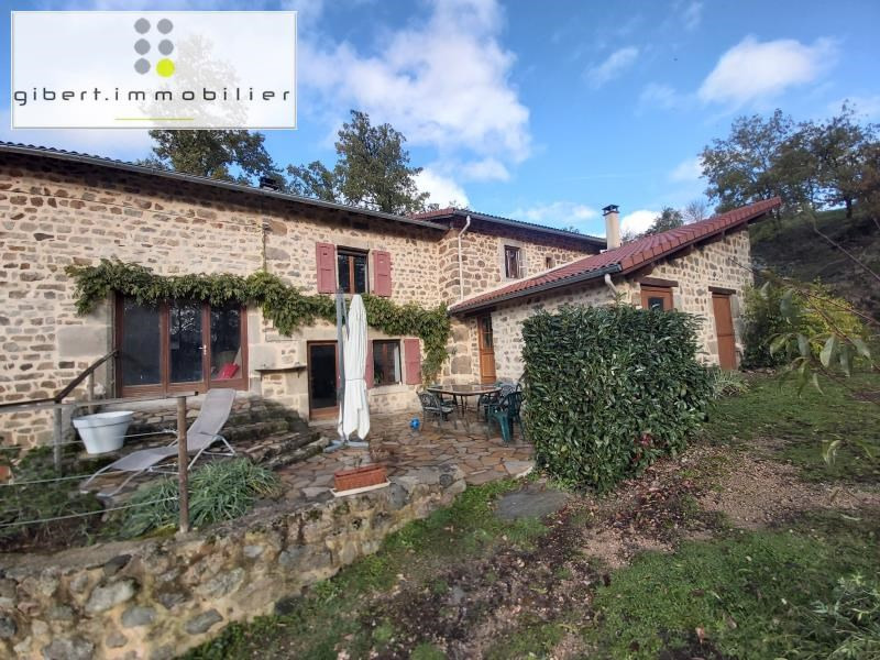 Vente maison / villa Chaspinhac 210000€ - Photo 8