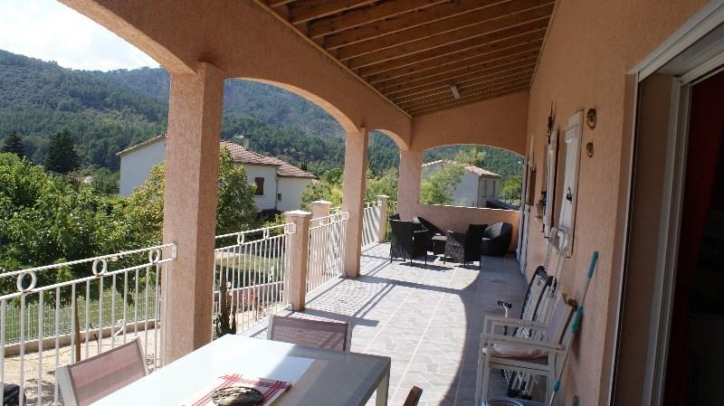Vente maison / villa St florent sur auzonnet 225000€ - Photo 1