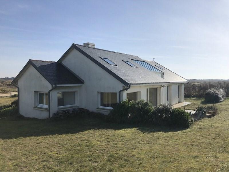 Revenda casa St remy des landes 422500€ - Fotografia 1