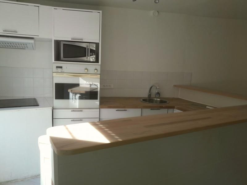 Vente appartement Taverny 116 500€ - Photo 9