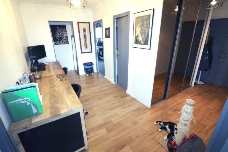Vente appartement Versailles 668000€ - Photo 6