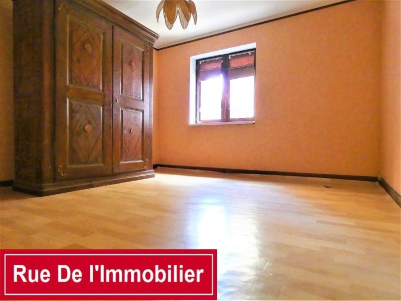 Vente maison / villa Saverne 139 100€ - Photo 3
