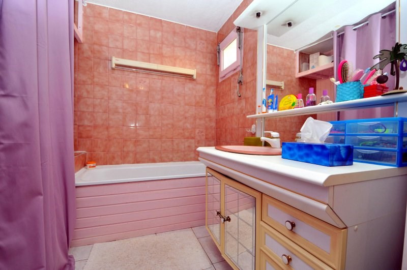 Sale house / villa Bonnelles 359000€ - Picture 10