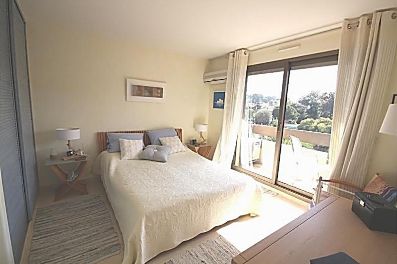 Sale apartment Juan-les-pins 675000€ - Picture 9
