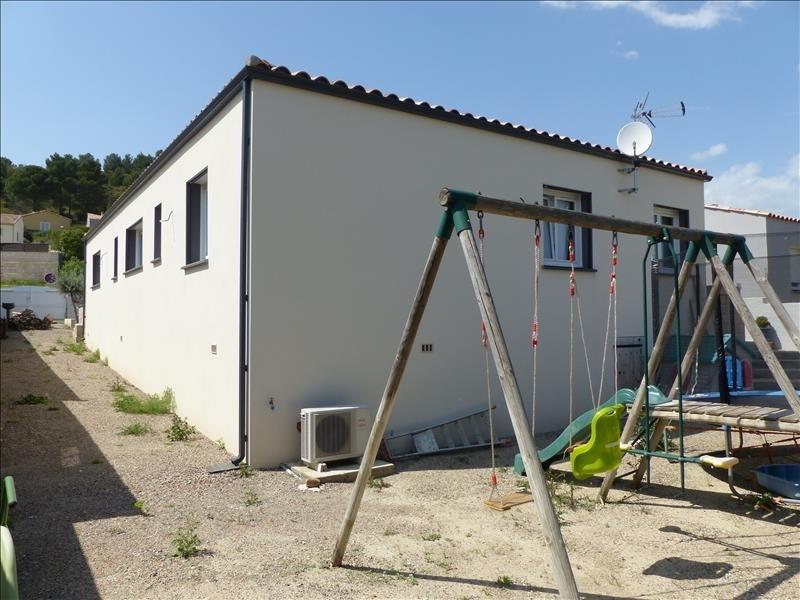 Sale house / villa Murviel les beziers 268000€ - Picture 4