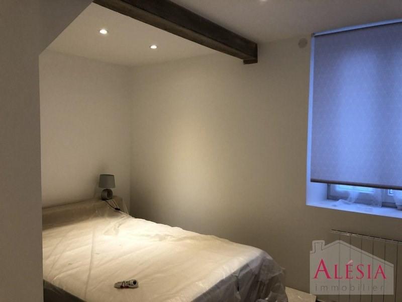Rental apartment Vatry 380€ CC - Picture 2