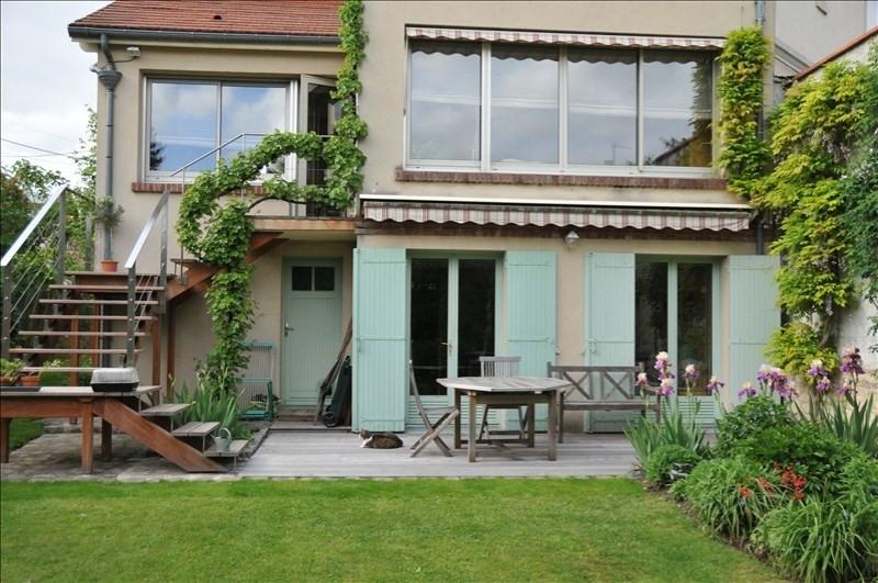 Vente maison / villa Le pecq 848000€ - Photo 5