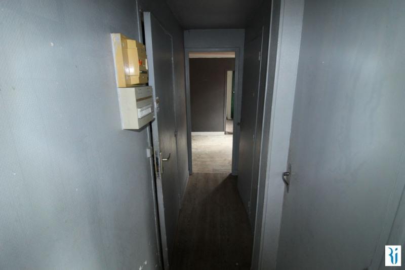 Vente appartement Rouen 134500€ - Photo 5