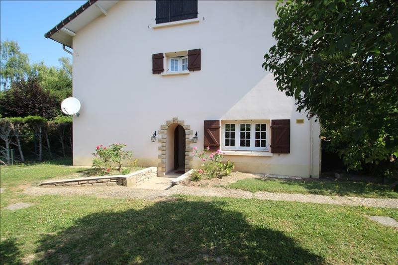 Venta  apartamento Chalon sur saone 112000€ - Fotografía 1