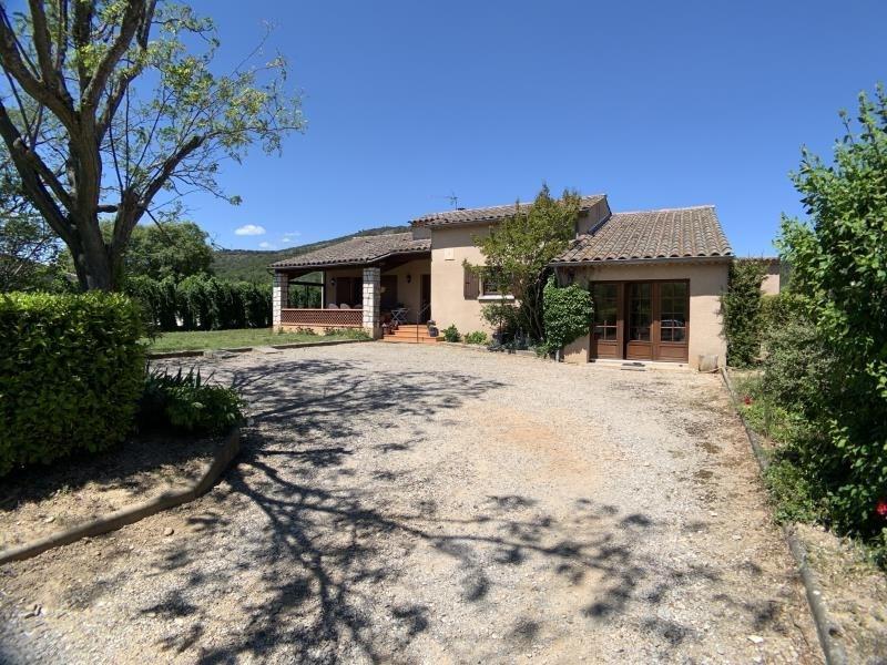Vente maison / villa Vallon pont d'arc 222600€ - Photo 1