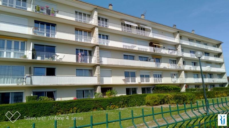Sale apartment Saint etienne du rouvray 120000€ - Picture 5