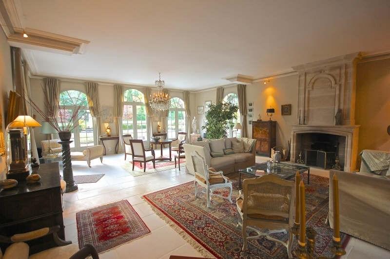 Deluxe sale house / villa Villers sur mer 1750000€ - Picture 3