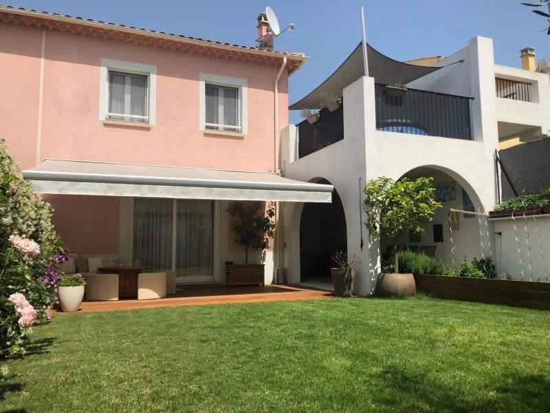 Deluxe sale house / villa Antibes 567 000€ - Picture 2