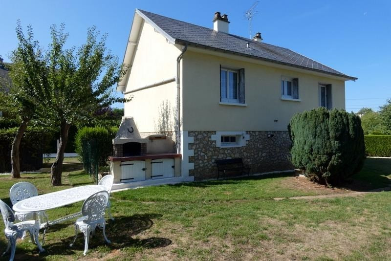 Vente maison / villa Conches en ouche 137 000€ - Photo 2